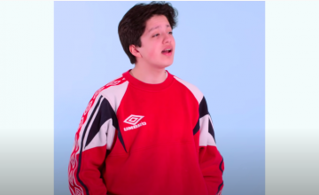 Set a countdown for Boy Pablo's upcoming new track