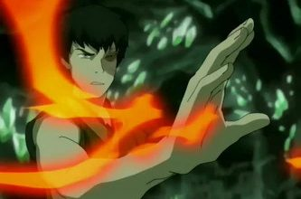 Your palms know what element you'd bend in the 'Avatar' universe