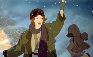 You can stream 'Anastasia' on Netflix soon