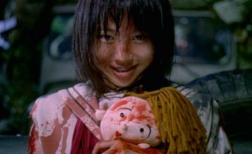 Stream J-horror and anime with BFI's new streaming service 'cause why not?