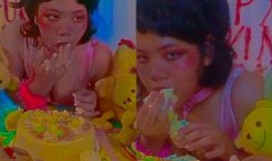 You're invited to 'Birthday Party Massacre,' an online exhibition on…