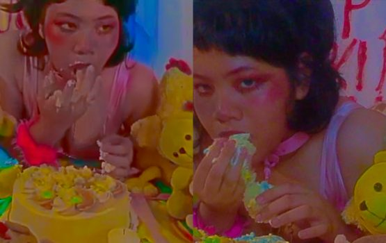 You're invited to 'Birthday Party Massacre,' an online exhibition on the death of innocence