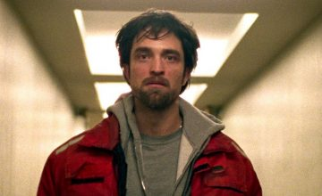 Quarantine has elevated Robert Pattinson to peak Robert Pattinson