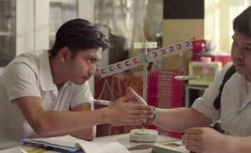 Help Lumad schools, stream this Cinemalaya student heist film