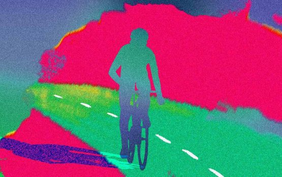 "Is biking a band-aid solution for the ""new normal?"""