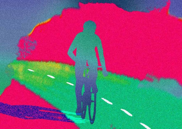 """Is biking a band-aid solution for the """"new normal?"""""""