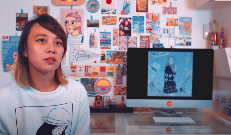 Reese Lansangan's 'A Song About Space' lands on NASA