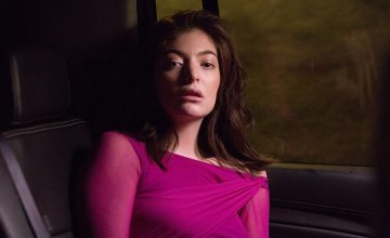 Lorde has risen: She is working with Jack Antonoff on her new album