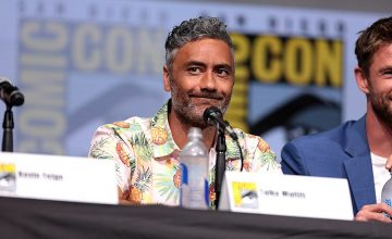 Taika Waititi is heading to a galaxy far, far away as the newest 'Star Wars' director