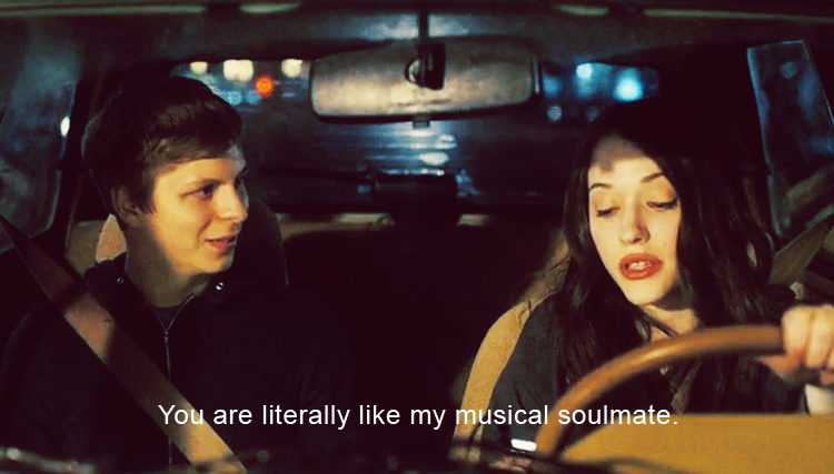 Find your music soulmate (sort of) by using this app