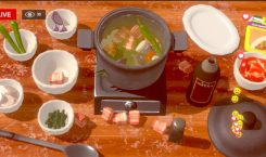 Putahe ng Ina Mo's gameplay is all about cooking sinigang