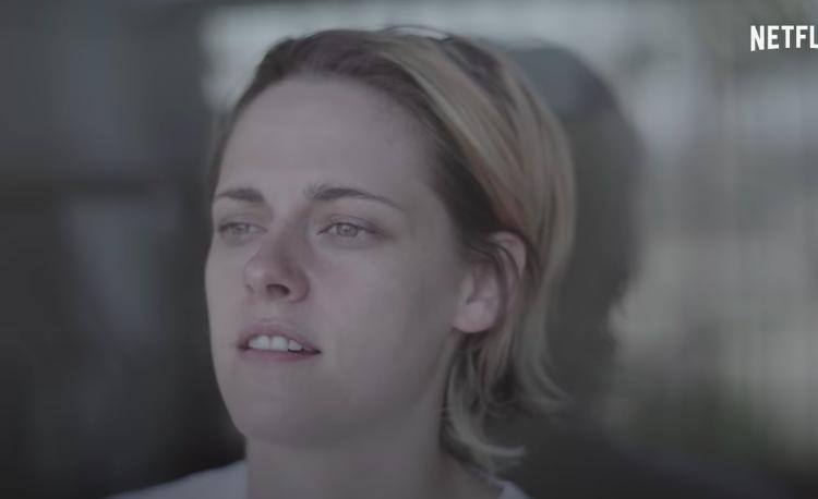 Kristen Stewart and more directors are feeding us quarantine shorts on Netflix