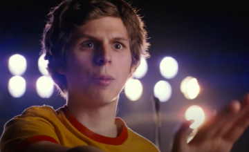 Hey 'Scott Pilgrim' fans, are you down for an animated series?