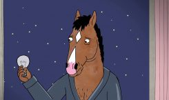 Is there a 'BoJack Horseman' spinoff in the works?