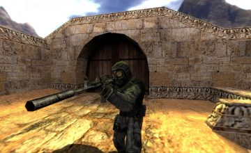 A Counter-Strike 1.6 dupe is free to play online