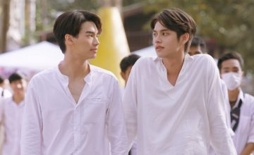 Your favorite Thai dramas are heading to iWant