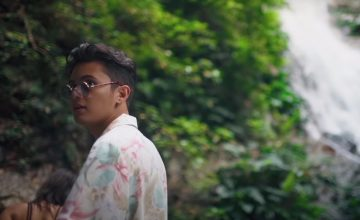 James Reid evolves into his final form, a.k.a. the plant parent we aspire to be