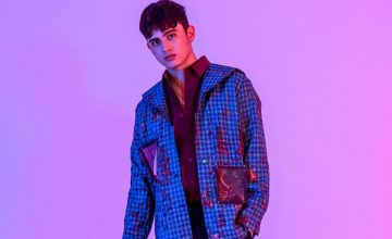 James Reid's brainchild The Freshest is his big step to sustainability