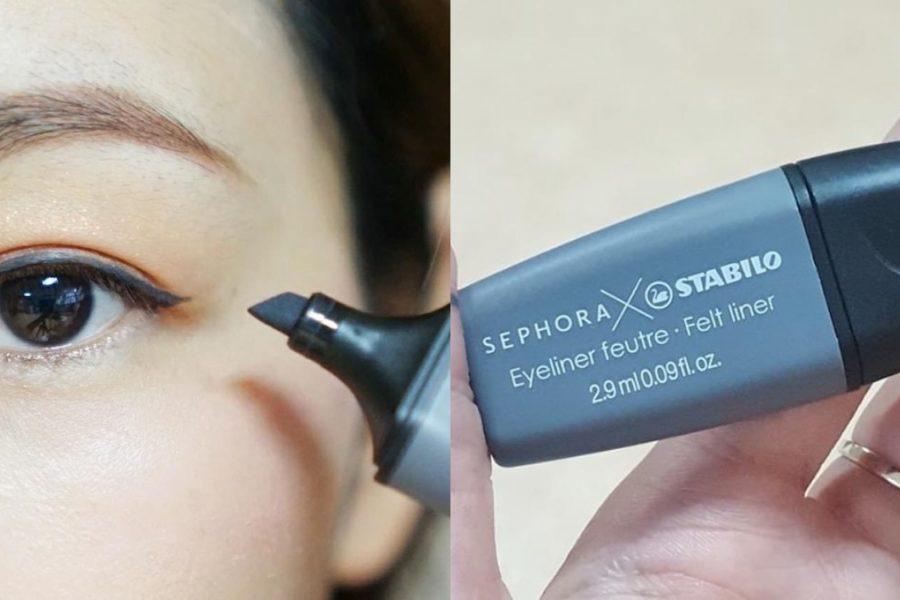 This highlighter is for sleep-deprived students who still wanna look bomb
