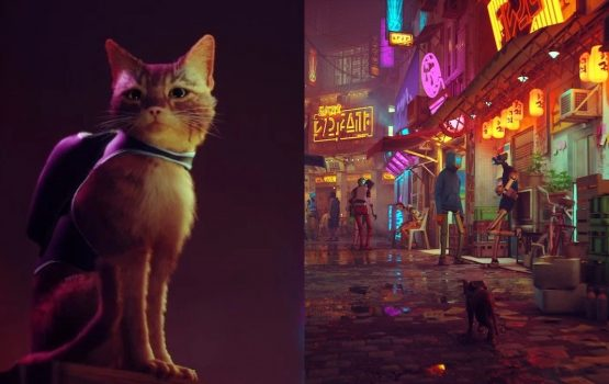This PS5 game turns you into a cat with hopes and dreams (unlike your current self)