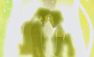 Know if your 'Avatar' nation is pro-gay rights in this graphic novel