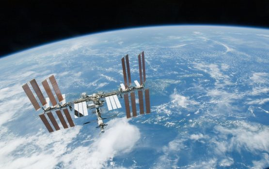 No astronaut training required for this International Space Station virtual tour