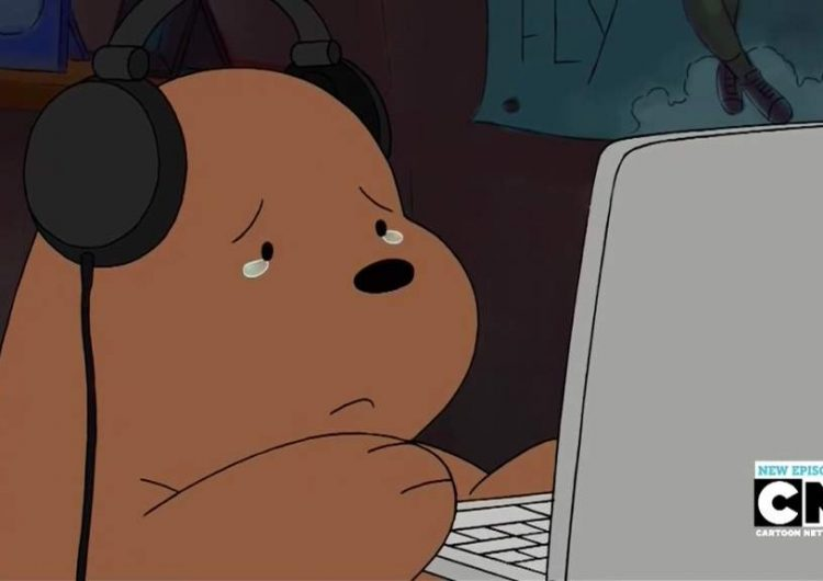 'We Bare Bears,' our cartoon source for serotonin, is finally ending