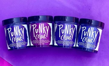 5 hair dyes to try for peak Ramona Flowers energy