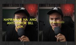 John Vladimir Manalo's hot take™ on the PH vs. Miss…