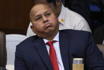 """Sen. Bato """"wants"""" human rights groups to lead the nation"""