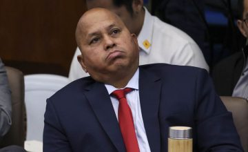 "Sen. Bato ""wants"" human rights groups to lead the nation"