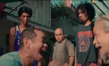 """""""Ang Pangarap Kong Holdap"""" is making a comeback (online)"""
