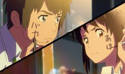 The Makoto Shinkai film that made you into a mess…