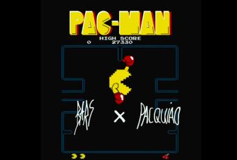 Fine, we'll admit it—'Pac-Man' sorta slaps