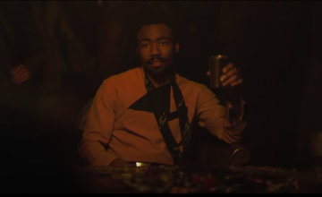 Is a Lando Calrissian series with Donald Glover happening?