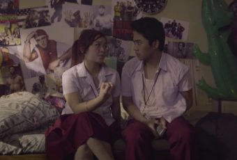 This dramedy on intertwined romances streams for free on Cinema One