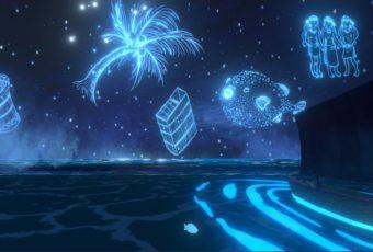 """Local stargazing game """"Naga"""" is peak NASA fantasy"""