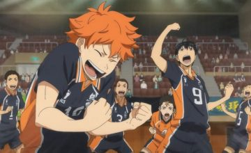 4 sports-themed anime for weebs who hate sports