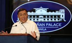 "Roque celebrates ""beating"" UP with an ""authorized"" Subic field trip"