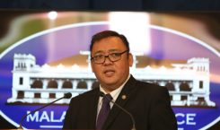 "Harry Roque, citizens are not your ""living experiment"""