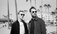 If you're scared of adulthood, here's some advice from Honne