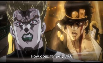 Jotaro gives off real Bisdak energy in this Bisayan-dubbed 'JoJo's Bizarre Adventure'