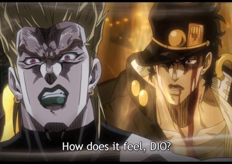 Jotaro gives off real Bisdak energy in this Bisayan-dubbed 'JoJo's Bizarre Adventure'