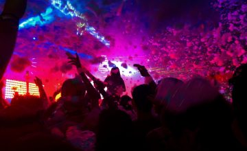 College students in Alabama are partying and spreading COVID-19… on purpose