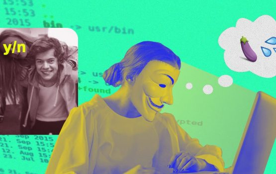 Your Wattpad account might've been sold to the deep web