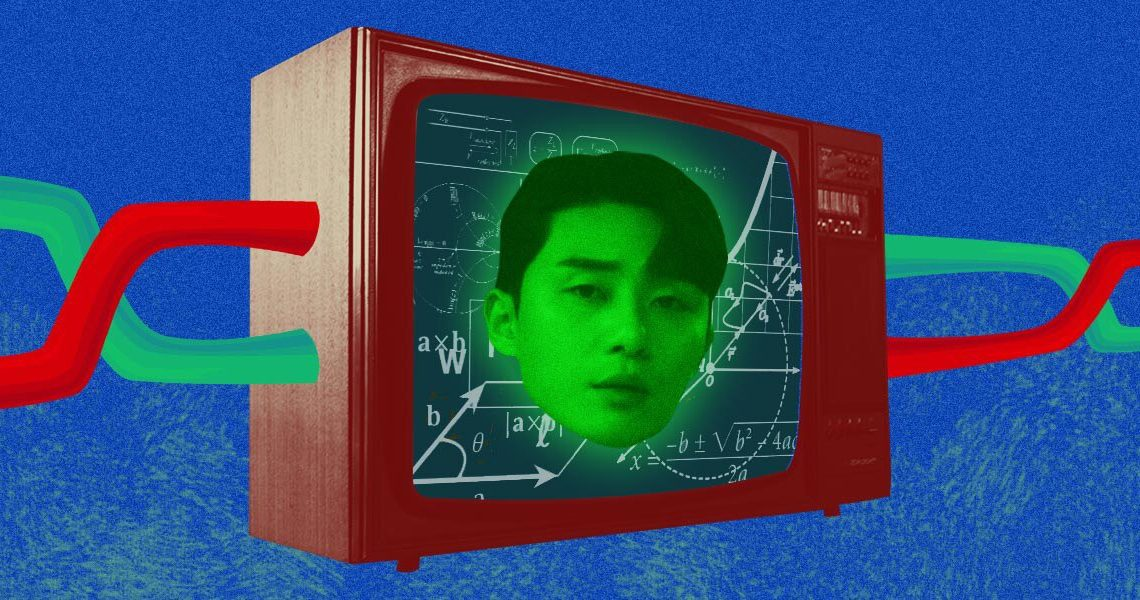 "Why do I love Park Seo-joon?: A ""scientific"" study"