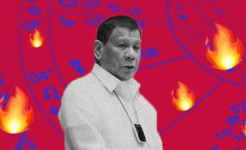 The most Aries things Duterte said at SONA 2020