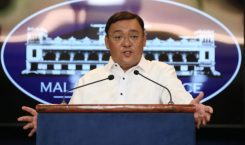 "Harry Roque's advice amid 47,873 cases: ""Sasayawan natin ang COVID-19"""