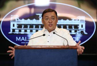 "Harry Roque's advice amid 47,873 cases: ""Sasayawan natin ang COVID-19"""