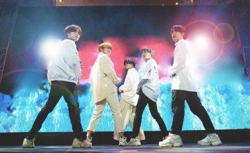 SB19 reps P-pop in international media (again)